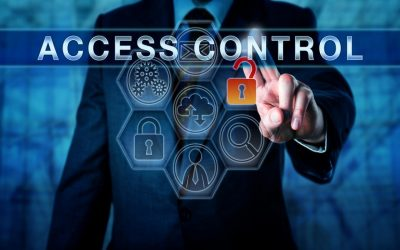 Access Control System: A Must Have Security Solution for Every Organization