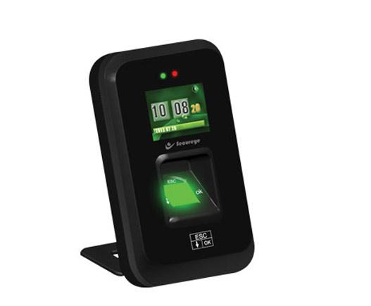 Secureye - Standalone Biometric Device