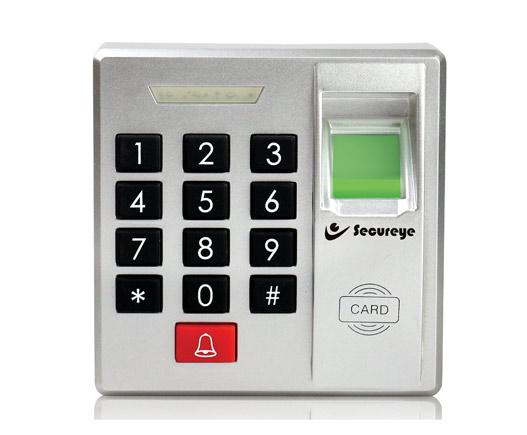 Secureye Fingerprint & RFID Card Reader