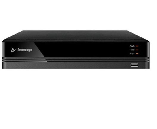 Secureye Digital Video Recorder (XVR)