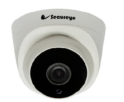 Secureye Dome IR Camera