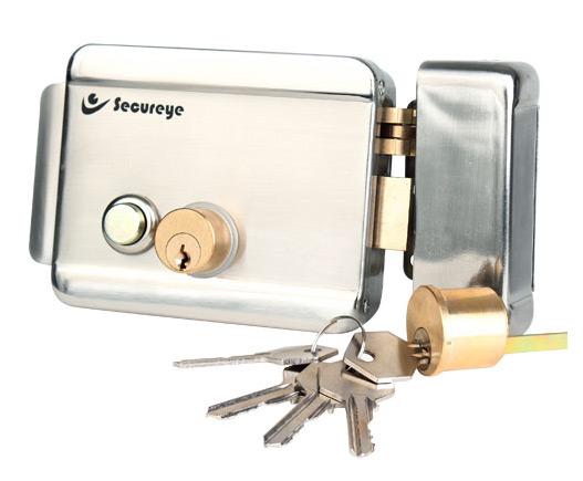 Secureye Electronic Lock