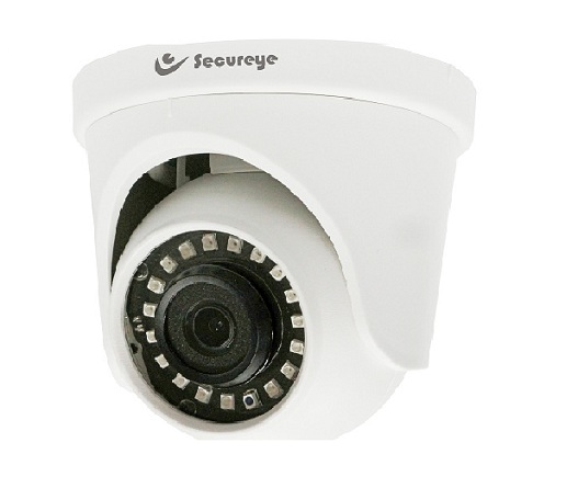 Secureye Dome IR Camera