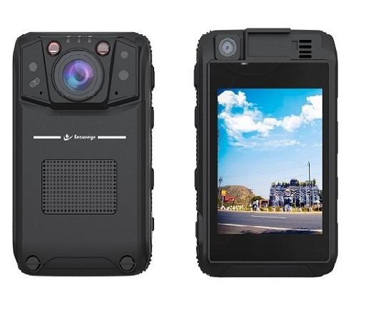 Secureye Body Worn Camera