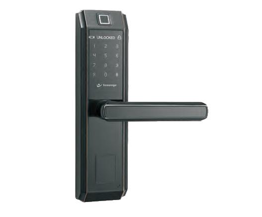 Secureye Hotel Locks