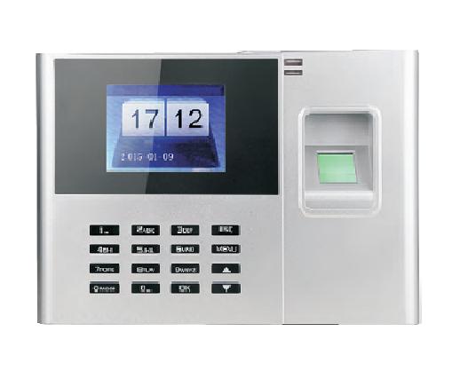 Fingerprint Time Attendance Device - 251CB