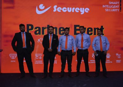 Secureye Partner Event in Ghaziabad