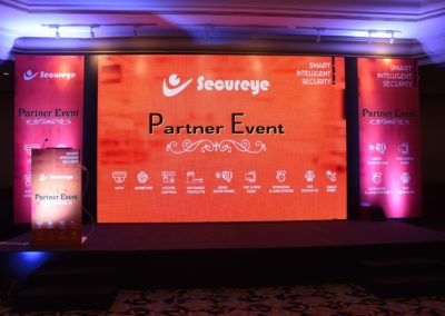 Secureye Partner Event in Mumbai