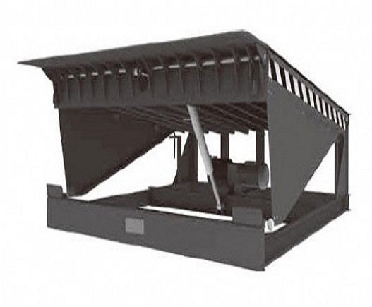 Secureye Hydraulic Dock Leveler