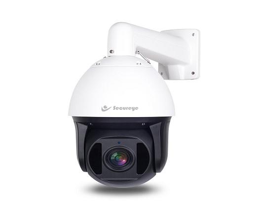 S-PTZ-D2IP-20X-150M HD-IP IR high Speed Dome CAMERA