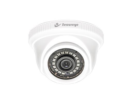 IR Camera providing by Secureye