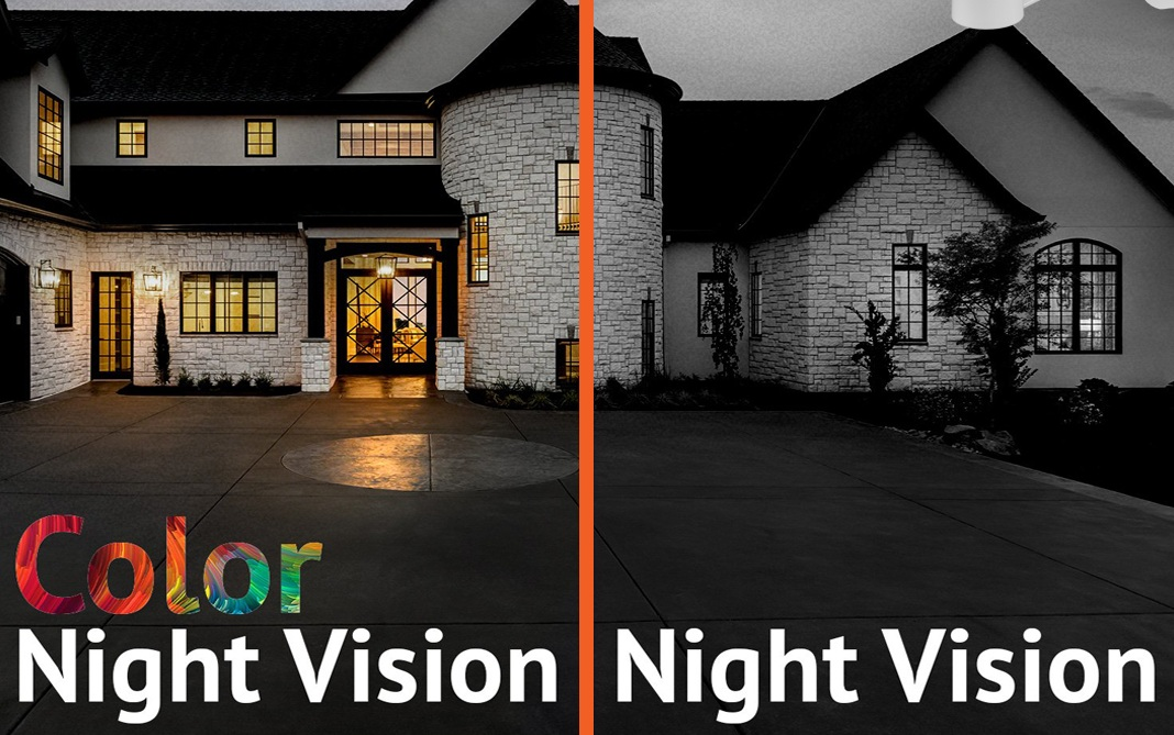 Color Night Vision Cameras: Demand of Security Industry in 2020