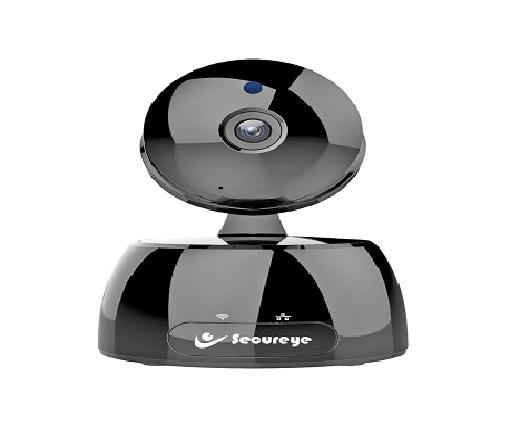 Secureye PT Cloud IP Camera Works with Alexa