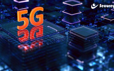 5G Network: Impact on Security and Surveillance Industry