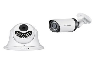 Secureye launches India's most advanced 8MP CCTV camera range