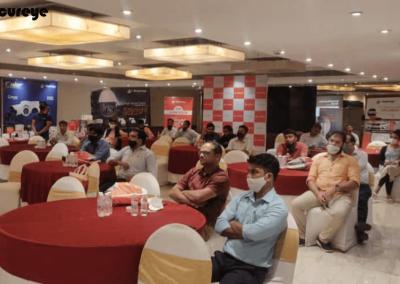 Partner Event Goa